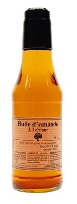 Pure Almond Oil (J. Leblanc)