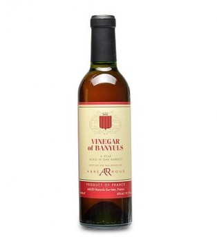 Banyuls Vinegar (375mL)
