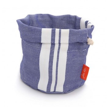 Bread Basket Blue & White (Jean Vier)