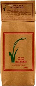 Illa De Riu Bomba Rice (500 gram)