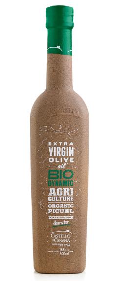 Castillo de Canena Biodynamic Organic Picual Extra Virgin Olive Oil