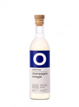 Champagne Vinegar by O