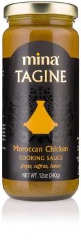 Chicken Tagine Sauce (Mina)
