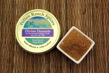Divine Desserts Spice Blend