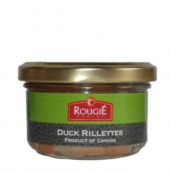 Duck Rillettes (Rougie)