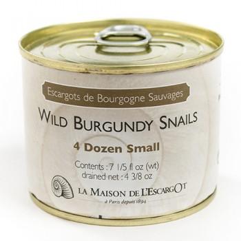 Escargots (Small) (Henri Maire)