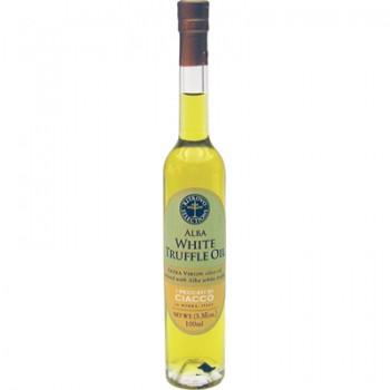 White Truffle Extra Virgin Olive Oil (I Peccati di Ciacco)