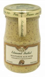Walnut Dijon Mustard (Edmond Fallot)