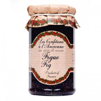 Fig Jam (Les Confitures à l'Anciennes)