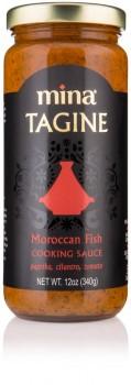 Fish Tagine Sauce (Mina)