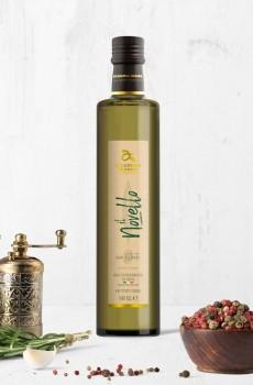 Giuseppe Fois Novello Sardinian Extra Virgin Olive Oil