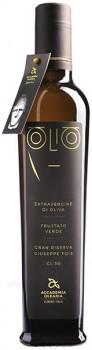 Giuseppe Fois Grand Reserve Sardinian Extra Virgin Olive Oil