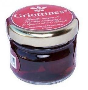 Griottines (1.8cl)