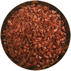 Hawaiian Alaea Red Sea Salt (Coarse)