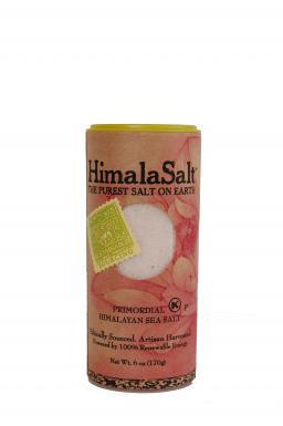 HimalaSalt™ Fine Grain Shaker
