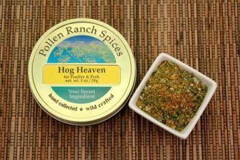 Hog Heaven Spice Blend