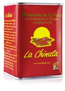 La Chinata Smoked Paprika (Bittersweet) 750g