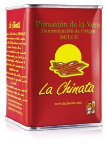 La Chinata Smoked Paprika (Sweet) 750g
