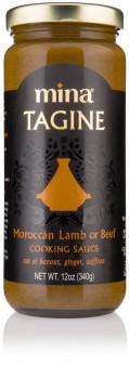 Lamb/Beef Tagine Sauce (Mina)