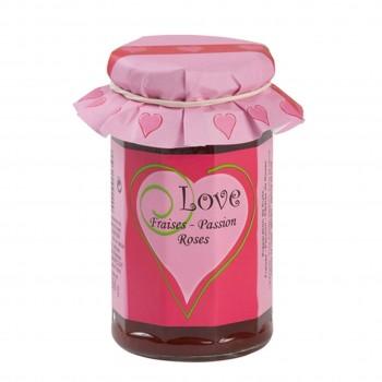 Love Jam (Les Confitures à l'Anciennes)
