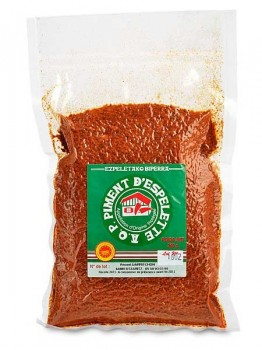 Piment dEspelette Powder AOP - La Maison Du Piment (250 gram)