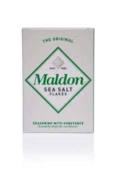 Maldon Sea Salt (Organic)
