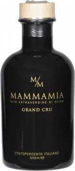 Colli Etruschi MammaMia Extra Virgin Olive Oil Grand Cru (Lazio)