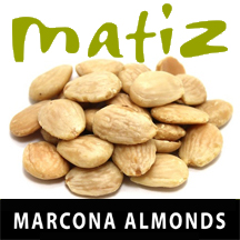 Marcona Almonds (Salted/Fried)