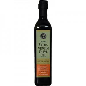 Marino Novello Organic Extra Virgin Olive Oil (Sicily, Italy)