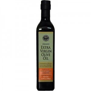 Marino Organic Extra Virgin Olive Oil (Sicily, Italy)