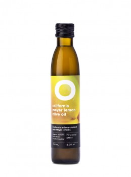 Meyer Lemon Olive Oil by O