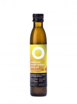 Meyer Lemon Olive Oil by O