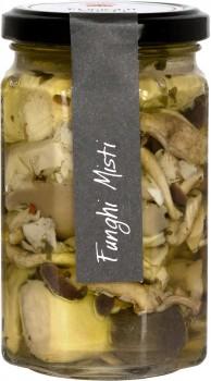 Mushroom Mix (Casina Rossa)