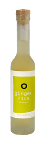 Ginger Rice Vinegar by O