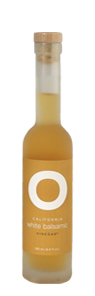White Balsamic Vinegar by O