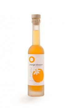 O Orange Blossom Champagne Vinegar