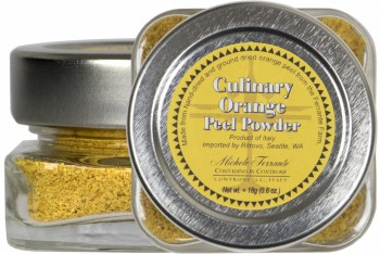 Culinary Orange Peel Powder (Ferrante)