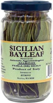Marino Organic Sicilian Bay Leaf