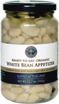 Radici Organic Tuscan White Bean Appetizer