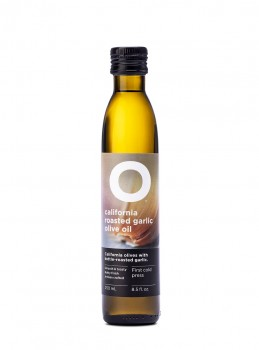 O Roasted Garlic Extra Virgin Olive Oil