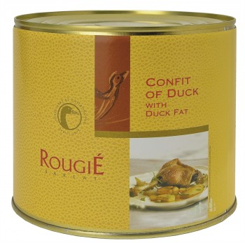 Duck Confit (Rougie)