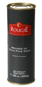 Duck Foie Gras Mousse (Rougie)