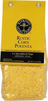 Polenta Rustica (Fior di Maiella)