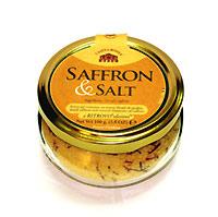 Saffron & Salt