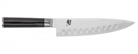 Shun Classic 8 Hollow Ground Chefs Knife (DM0719)