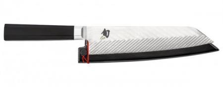 Shun Dual Core Kiritsuke 8 Knife (VG0017)