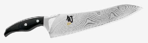 Shun Ken Onion 10 Chefs Knife (DM0507)