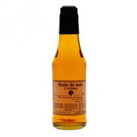 Pure Walnut Oil (J. Leblanc)