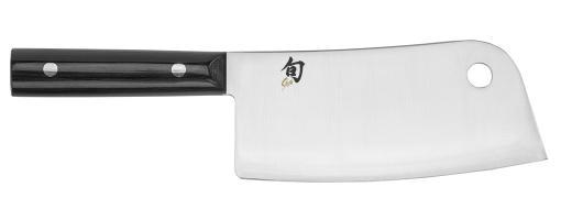 Shun Classic 6 Meat Cleaver (DM0767)