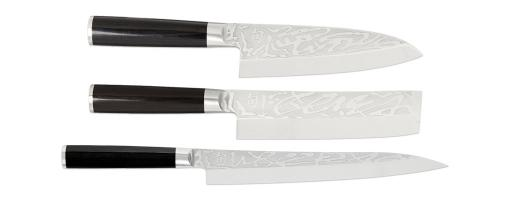 Shun Classic Pro Asian Chefs Set (VGS0300)